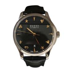 ea88627026d06 Montres Gucci Femme : articles luxe - Videdressing
