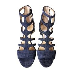 999e22fbbd806 Chaussures Jimmy Choo Femme : articles luxe - Videdressing
