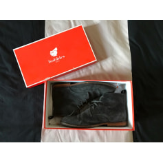 Schuhe Bobbies Herren : Trendartikel Videdressing