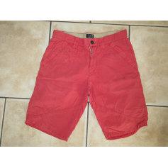 Bermuda Shorts Lab Palzileri