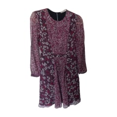 Videdressing Robes SoieArticles Femme Luxe Burberry SpjUVGqzML