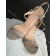 78f561d27 Chaussures Poti Pati Femme : articles tendance - Videdressing