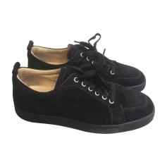 meilleur service c63c9 2ef49 Chaussures Christian Louboutin pour homme : chaussures de ...