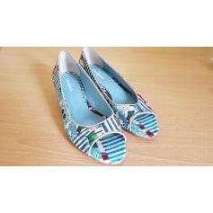 Femme Desigual MarineTurquoise Desigual Femme Chaussures Chaussures Femme Desigual BleuBleu Chaussures BleuBleu BleuBleu MarineTurquoise Y7bf6gyv