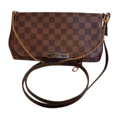 f693d984963d4 Sacs en cuir Femme de marque & luxe pas cher - Videdressing