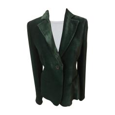 bdd343d7e5 Manteaux & Vestes Emporio Armani Femme : articles luxe - Videdressing