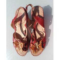 Videdressing Tendance Femme Chaussures Pikolinos OccasionArticles BsCQrxhtdo