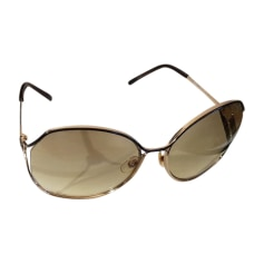 vaste sélection nouvelle qualité parcourir les dernières collections Lunettes de soleil Gucci Femme : Lunettes de soleil luxe ...