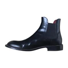 0e1ed2586 Chaussures Homme de marque & luxe pas cher - Videdressing