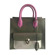 ebd40db97f Sacs à main en cuir Femme occasion de marque & luxe pas cher ...