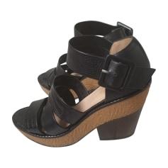 Luxe Robert Videdressing FemmeArticles Chaussures Clergerie nk0wOP
