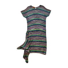 11e70f9e6 Robes Missoni Femme : articles luxe - Videdressing