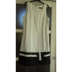 5360710ea Robes Bleu Blanc Rouge Femme : articles tendance - Videdressing