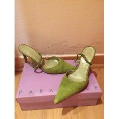 Tendance Parallèle FemmeArticles Videdressing Chaussures BQsrChtdx