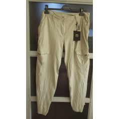 Pantalon large Indies  pas cher
