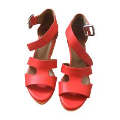 scopri le ultime tendenze preordinare godere del prezzo più basso Sandali Hermès Donna : articoli di lusso - Videdressing