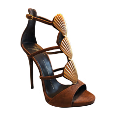 cac0db4ff Chaussures Giuseppe Zanotti Femme : articles luxe - Videdressing