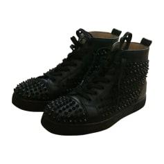 meilleur service e010a dde69 Chaussures Christian Louboutin pour homme : chaussures de ...