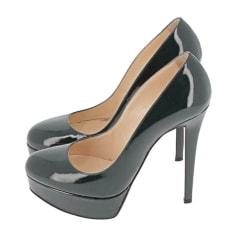 le dernier 68d56 610dd Chaussures Christian Louboutin Bianca Femme : jusqu'à -80 ...