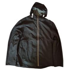 manteau homme noir timberland