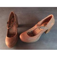 39361e56e8bc Chaussures Art Femme : articles tendance - Videdressing