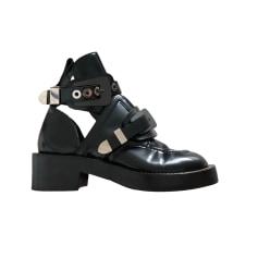 nouvelle arrivee 51f33 95c78 Bottines & low boots Balenciaga Femme : Bottines & low boots ...