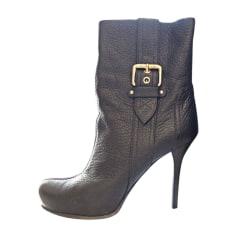 918a29285fe40 Chaussures Femme de marque & luxe pas cher - Videdressing