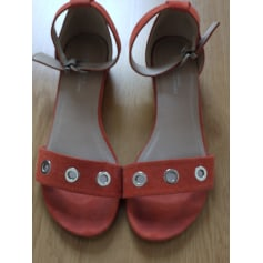 FemmeArticles Chaussures Grands Boulevards Tendance Videdressing ybfg67