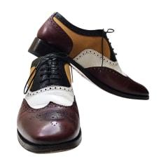 prix le plus bas c3a28 3347d Chaussures Christian Louboutin Homme occasion : Chaussures ...