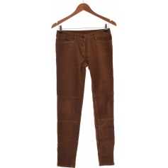50aa16c7e5f248 Pantalons Sandro Femme : articles tendance - Videdressing