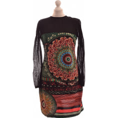 0477afc6f Robes Desigual Femme : articles tendance - Videdressing
