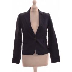 95b25cf71ad2a4 Blazers, vestes tailleurs Mango Femme : articles tendance - Videdressing