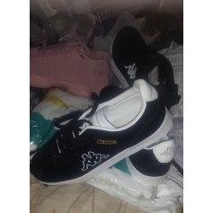 Chaussures à lacets  Kappa  pas cher