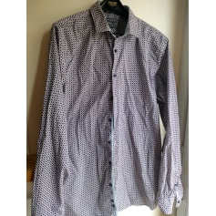grande vente d8a13 8d74a Chemises & Chemisettes Angelo Litrico Homme : Chemises ...