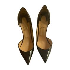 Louboutin Chaussures 80 Christian FemmeLuxe Jusqu'à QdBCEoerxW