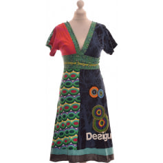 e9a17ec1f Robes Desigual Femme : articles tendance - Videdressing