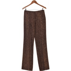 livraison rapide authentique réduction jusqu'à 60% Pantalons Zara Femme : Pantalons jusqu'à -80% - Videdressing