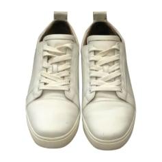 meilleur service 6e844 c2c39 Chaussures Christian Louboutin pour homme : chaussures de ...
