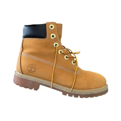 timberland botte pas cher