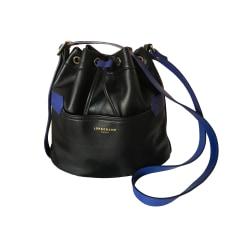 Sacs en cuir Longchamp Femme occasion : Sacs en cuir jusqu'à