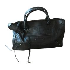 revendeur 36bef 15f89 Sacs Balenciaga Femme : Sac luxe jusqu'à -80% - Videdressing