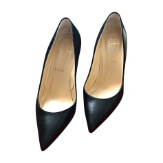bas prix 6aca4 0ea0b Chaussures Christian Louboutin Femme occasion : Chaussures ...