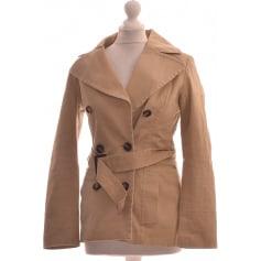 mieux aimé c7c40 40724 Manteaux & Vestes H&M Femme : Manteaux & Vestes jusqu'à -80 ...