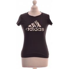 Ensemble tee shirt et short adidas Originals Bébé Ref
