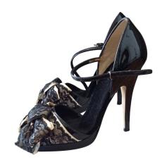 Escarpins Dolce & Gabbana Femme : Escarpins luxe jusqu'à -80