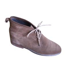 Stiefeletten, Ankle Boots Bobbies Herren : Trendartikel