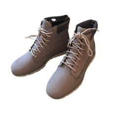 Sacs, chaussures, vêtements Timberland Enfant : Sacs