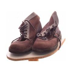 détaillant en ligne 4240b feb85 Chaussures Kickers Femme occasion : Chaussures jusqu'à -80 ...