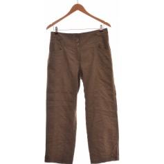 bon out x répliques se connecter Pantalons Armand Thiery Femme : Pantalons jusqu'à -80 ...