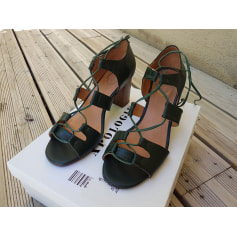 code promo 70681 71acb Chaussures Apologie Femme : Chaussures jusqu'à -80 ...